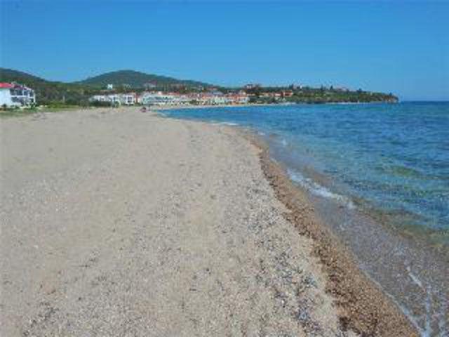 Sithonia Village - Плаж